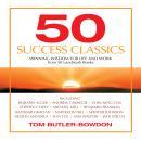 50 Success Classics: Winning Wisdom for Work & Life from 50 Landmark Books Audiobook