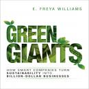 Green Giants: How Smart Companies Turn Sustainability into Billion-Dollar Businesses, E. Freya Williams