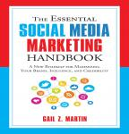 The Essential Social Media Marketing Handbook: A New Roadmap for Maximizing Your Brand, Influence, a Audiobook