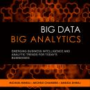Big Data, Big Analytics: Emerging Business Intelligence and Analytic Trends for Today's Businesses Audiobook