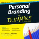 Personal Branding For Dummies: 2nd Edition Audiobook