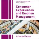 Consumer Experiences and Emotion Management Audiobook
