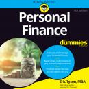 Personal Finance For Dummies: 9th Edition, Eric Tyson