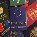 Citizenship Audiobook