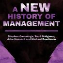 A New History of Management Audiobook