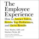 Employee Experience: How to Attract Talent, Retain Top Performers, and Drive Results, Tracy Maylett, Matthew Wride