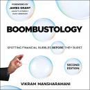 Boombustology: Spotting Financial Bubbles Before They Burst 2nd Edition Audiobook