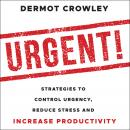 Urgent!: Strategies to Control Urgency, Reduce Stress and Increase Productivity Audiobook
