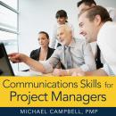 Communications Skills for Project Managers Audiobook