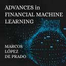 Advances in Financial Machine Learning Audiobook