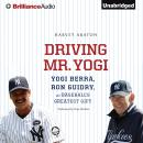 Driving Mr. Yogi Audiobook