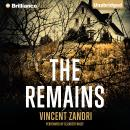 Remains, Vincent Zandri