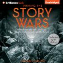 Winning the Story Wars, Jonah Sachs