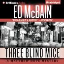 Three Blind Mice Audiobook