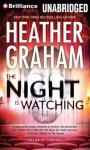 Night Is Watching, Heather Graham