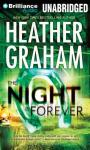 Night Is Forever, Heather Graham