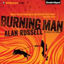 Burning Man, Alan Russell