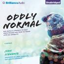 Oddly Normal, John Burnham Schwartz