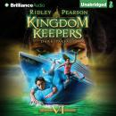 Kingdom Keepers VI Audiobook