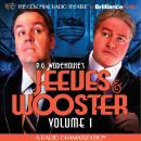 Jeeves and Wooster Vol. 1, P.G. Wodehouse