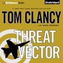 Threat Vector Audiobook