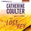 Lost Key, J.T. Ellison, Catherine Coulter