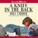 A Knife in the Back Audiobook