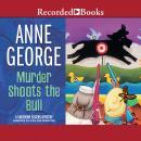 Murder Shoots the Bull Audiobook
