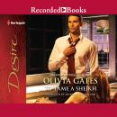 To Tame a Sheikh, Olivia Gates