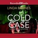 Cold Case, Linda Barnes