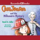 Cam Jansen and the Millionaire Mystery, David A. Adler