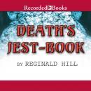 Death's Jest-Book Audiobook