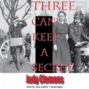 Three Can Keep a Secret: A Stella Crown Mystery, Judy Clemens