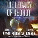 The Legacy of Heorot Audiobook