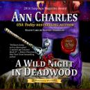 A Wild Fright in Deadwood Audiobook