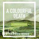 A Colourful Death: A Cornish Mystery Audiobook