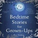 Bedtime Stories for Grown-ups Audiobook