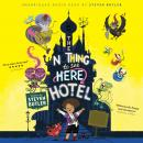 Nothing to See Here Hotel Audiobook