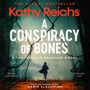 A Conspiracy of Bones Audiobook