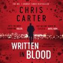 Written in Blood Audiobook