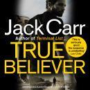 True Believer: James Reece 2 Audiobook
