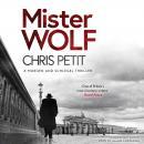 Mister Wolf Audiobook