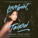 Loveboat, Taipei Audiobook