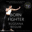 Born Fighter Audiobook