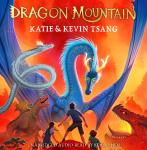 Dragon Mountain Audiobook