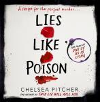 Lies Like Poison Audiobook