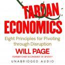 Tarzan Economics: Eight Principles for Pivoting through Disruption Audiobook