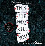 This Lie Will Kill You Audiobook