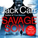 Savage Son: James Reece 3 Audiobook