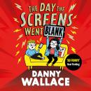 The Day the Screens Went Blank Audiobook